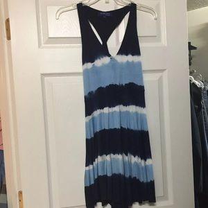 Super cute tie dye dress